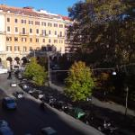 Foto van Hotel Rome Love