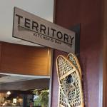 Territory restaurant