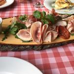 Zdjęcie Trattoria Toscana