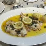 Bilde fra La Marinera