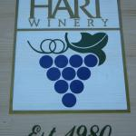 Photo de Hart Winery