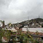 Vista del Hotel Porto Allegro