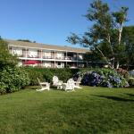 The Seaglass Inn & Spa