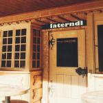Café Bar Laterndl