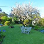jardin magnifique