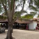 Bahari Dhow Beach Villas Foto