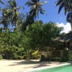 Landscape - El Nido Mahogany Beach Resort Photo