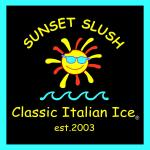 Sunset Slush