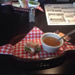 Foto de Chartreuse Moose Cappuccino Bar & Bistro