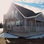 Cottage #6 (March 2016)