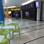 Megarama Cinema