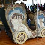 Jane's Carousel Foto