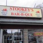 Stookey's Bar-b-que