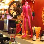 Photo of Macondo Cafe-Restaurante