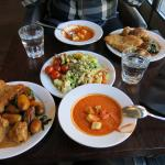 Φωτογραφία: Marski Bar & Restaurant