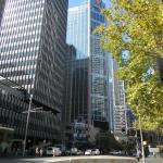 Moderna edificación