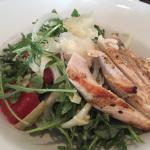 Foto de Ecco Restaurant