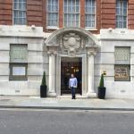 London Bridge Hotel Foto