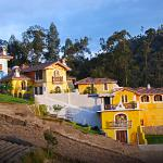 lcs otavalo andean house