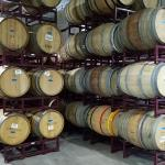 Winery  tour and tasting.