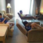 Photo de Hooyai Hotel Hsichu