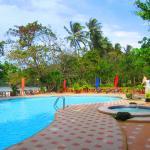 Dakak Park & Beach Resort Photo