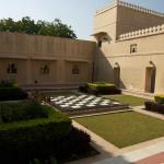 Sardargarh Heritage Hotel Bild