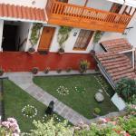 Quinua Villa Boutique Foto