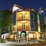 Il Cucciolo @ Le Vieux Nice Inn