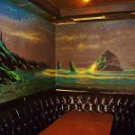 Foto de Space Room Lounge