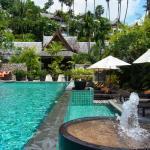 Ayara Hilltops Resort and Spa Surin Beach-billede