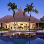 巴厘岛水明漾宴宾雅私人豪华别墅