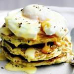 The egg platter