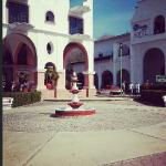Marina Hotel & Resort Foto