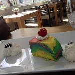Amapola's Restaurant Picture