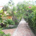 Bundhaya Resort Foto