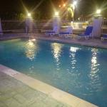 Photo de Holiday Inn Express Trincity Trinidad Airport