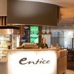 Entice Bistro Cessnock Leagues Club