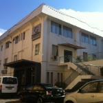 LeGallery Suites Hotel