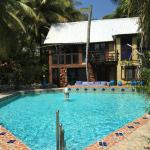 Foto de Belize Luxury Boutique Hotel & Resort Spa