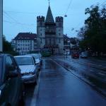Hotel Spalentor Basel Foto