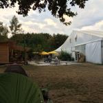 The Tent München Foto