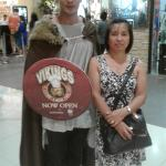 Vikings SM City Cebu Restaurant의 사진