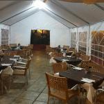 Gianluca's Ristorante e Pizzeria at Mosta Football Club