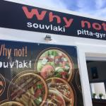Photo of Why Not! Souvlaki