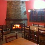 Bar-Restaurante el Rincon