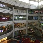 Photo of Robinsons Place Food Court
