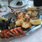 Foto de Restaurante Ca'n Maya