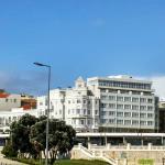 Hotel Costa de Prata Foto