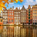 SANDEMANs NEW Amsterdam Tours
